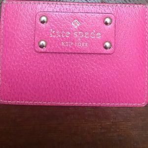 Kate Spade Card Wallet